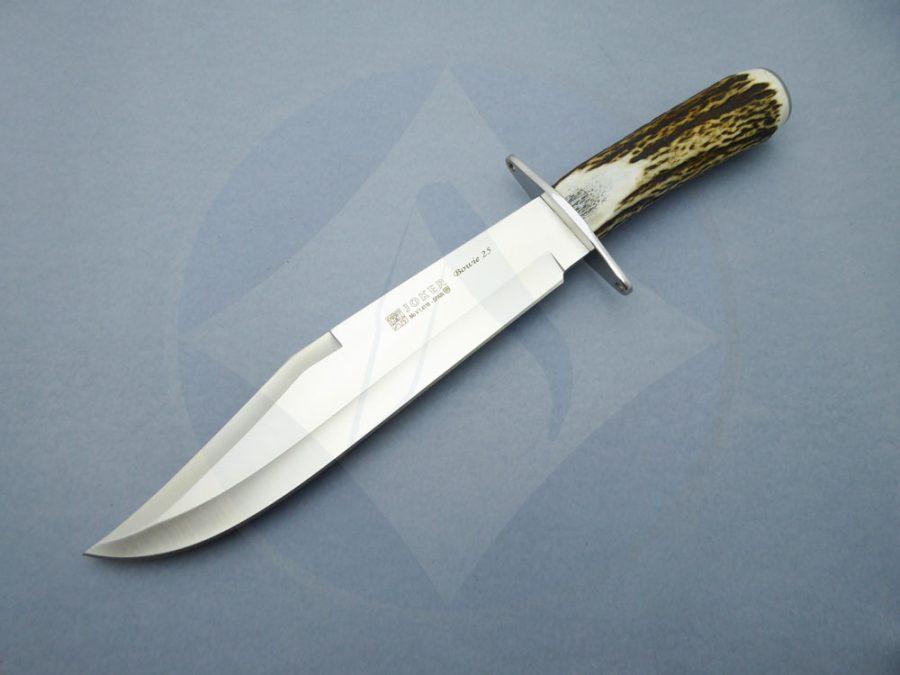 Cuchillo de caza Joker Bowie 25