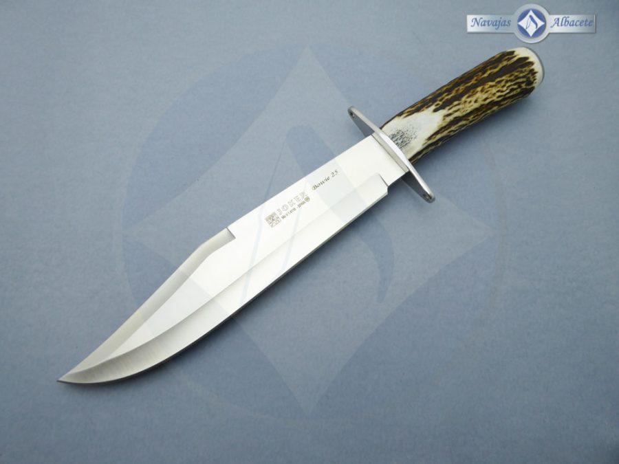 Cuchillo de caza Bowie 25 Joker