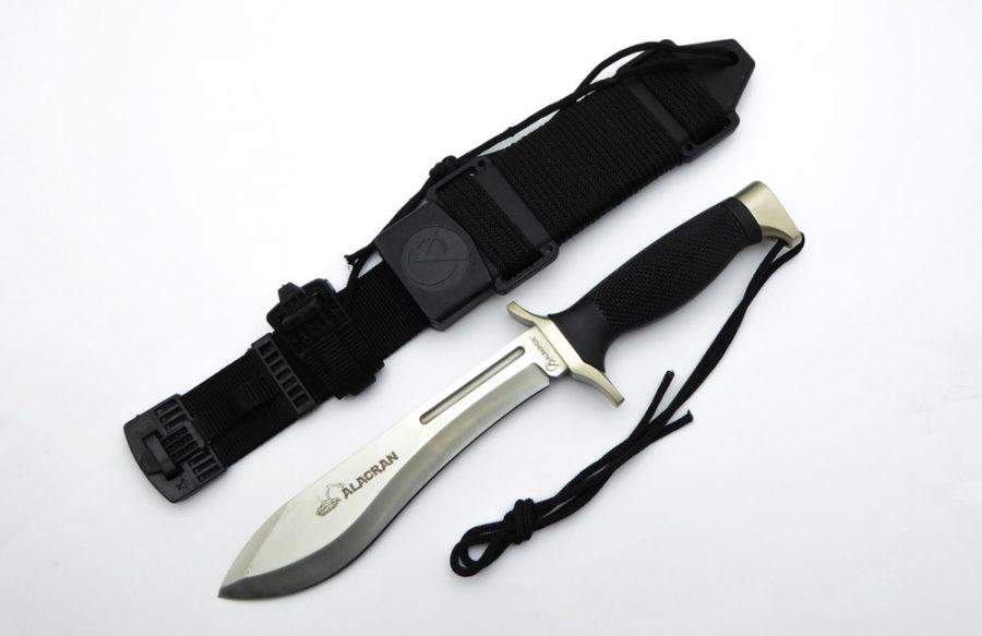 Cuchillo Táctico Alacrán