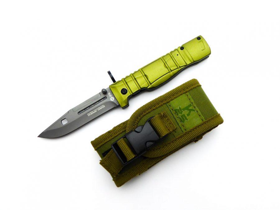 Navaja K25 Bayoneta