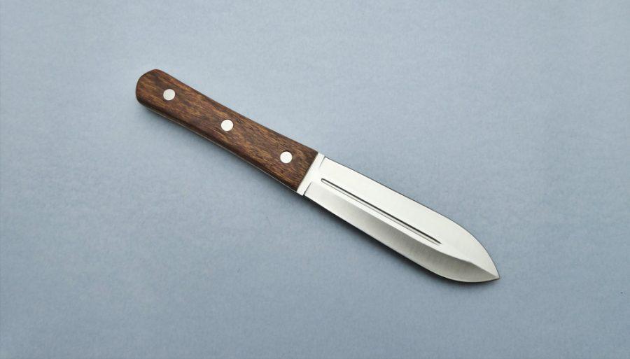 Cuchillo táctico Masai