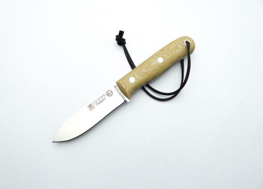Cuchillo Trampero de monte