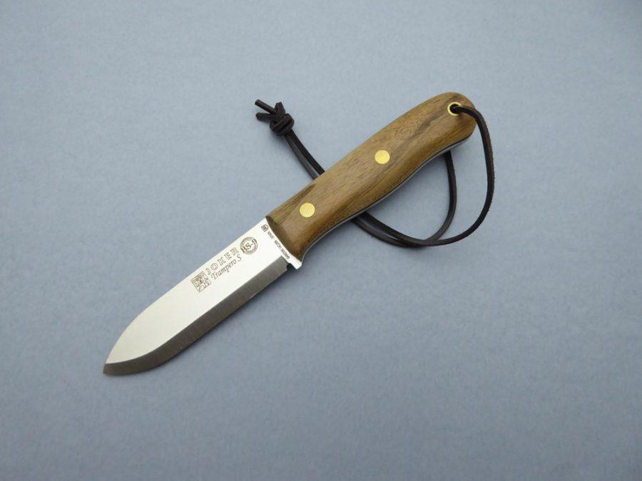 Cuchillo Trampero S de monte y caza