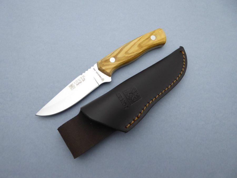 Cuchillo Rui 10