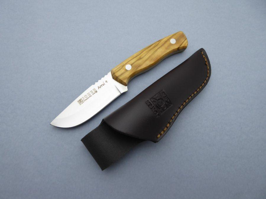 Cuchillo Rui 9
